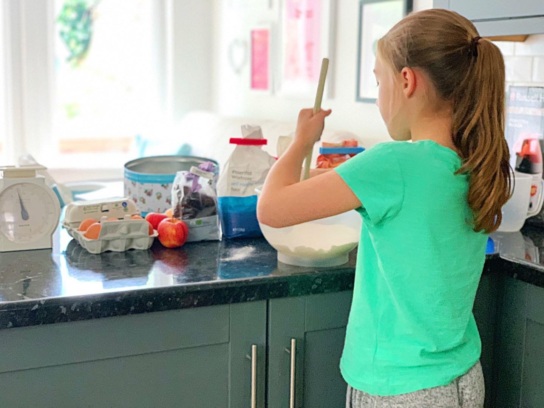 School holiday activity ideas and kids' lockdown activities