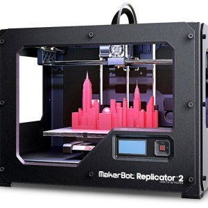 3D Printers and Scanners
