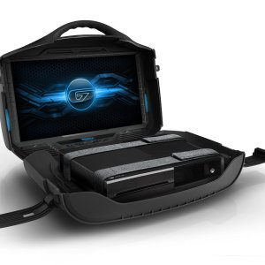 GAEMS Vanguard Personal Gaming Environment 4