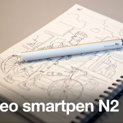 Neo Smartpen N2 - Hands-on review