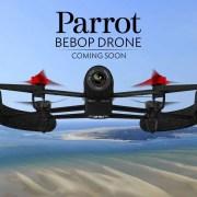 Parrot Bebop Drone - Official video