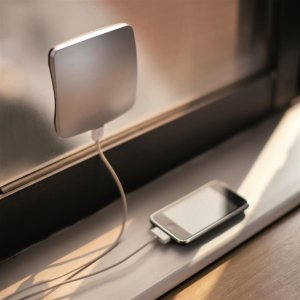 Solar Window Charger 1