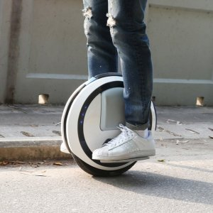 Ninebot One Self-Balancing Scooter - 1