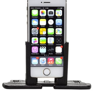 Radmo, Classic Mobile Phone Mount For Your Car - 2