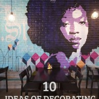 10 Ideas Of Decorating With Graffiti