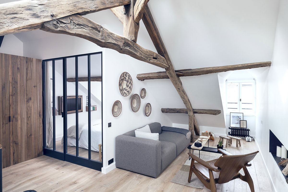 Apartment In Historical Paris Building Your No1 Source