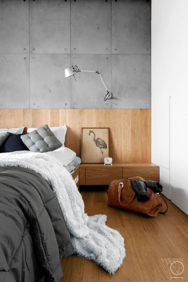 oikoi modern apartment1 Pokorna Apartments by Oikoi Studio