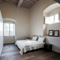15th Century Italian Villa Renovation by CMT Architects