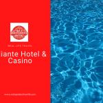 A Las Vegas option outside the hustle and bustle: Aliante Hotel and Casino