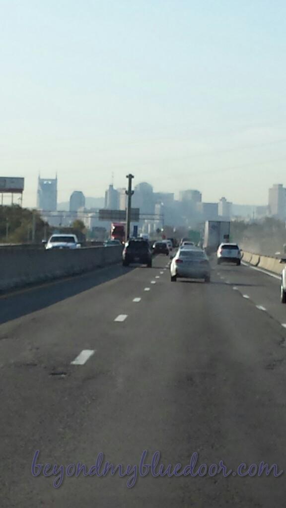 Nashville, TN, Florida,Florida, visiting a friend, long drives, alone time