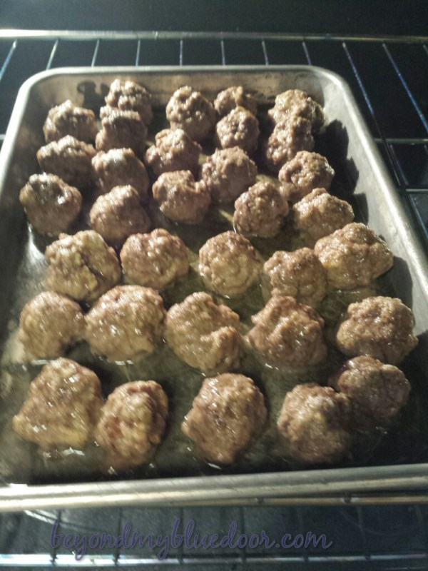 365 easy recipes, Louisville Food Blogger, foodie, dinner, meatballs