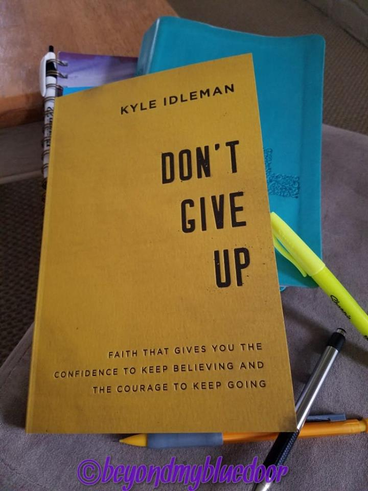 Cast your cares, does He care, Preorder, sermon series, Love Where You Are groups, Kyle Idleman, Kyle Idleman's books, good books, when the story doesn't make sense, but then God, Abraham, believing God