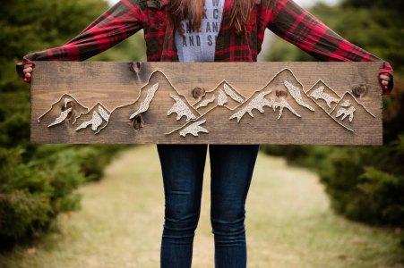 string-art-cuadros-montañas