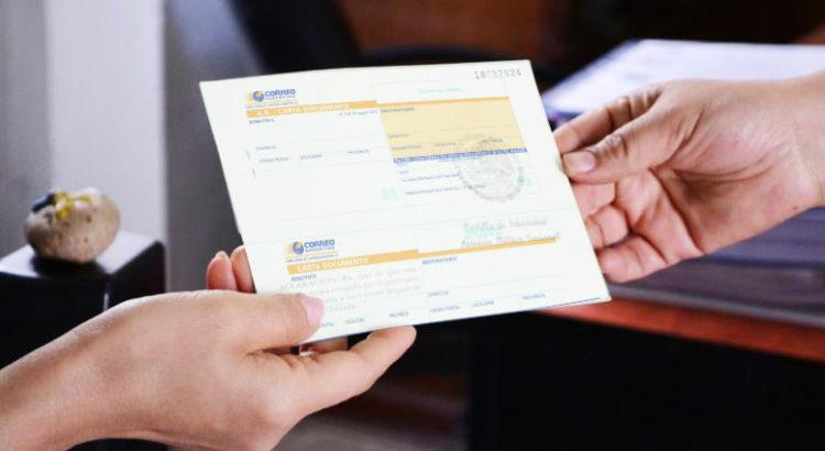 "Programas ""gratis"" para confeccionar cartas documento"