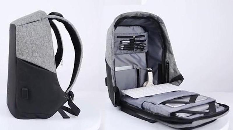 Las mejores mochilas para ir de viaje con tu PC