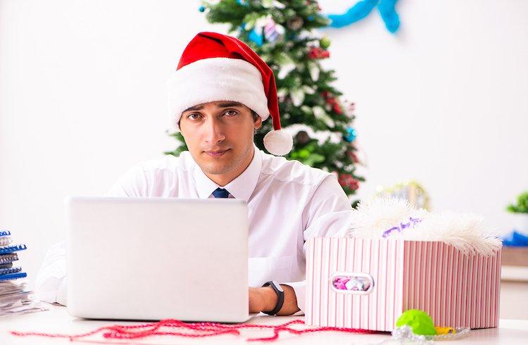 5 Apps y softwares personalizables para felicitar la Navidad