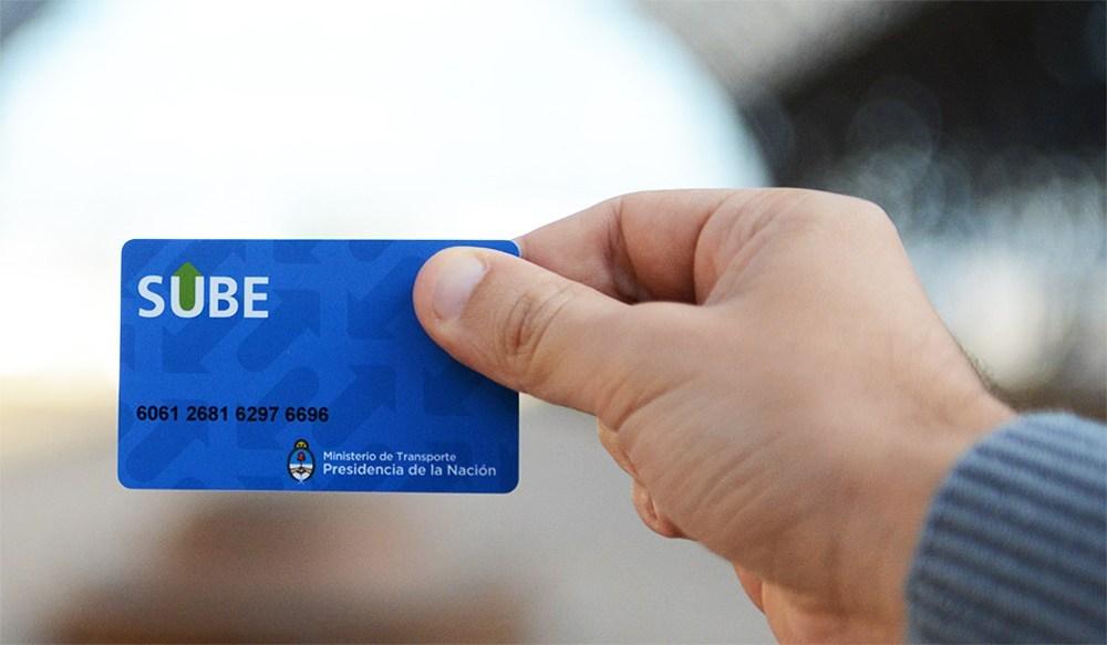 Cómo dar de baja la tarjeta SUBE
