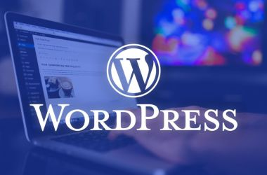 sitios en WordPress
