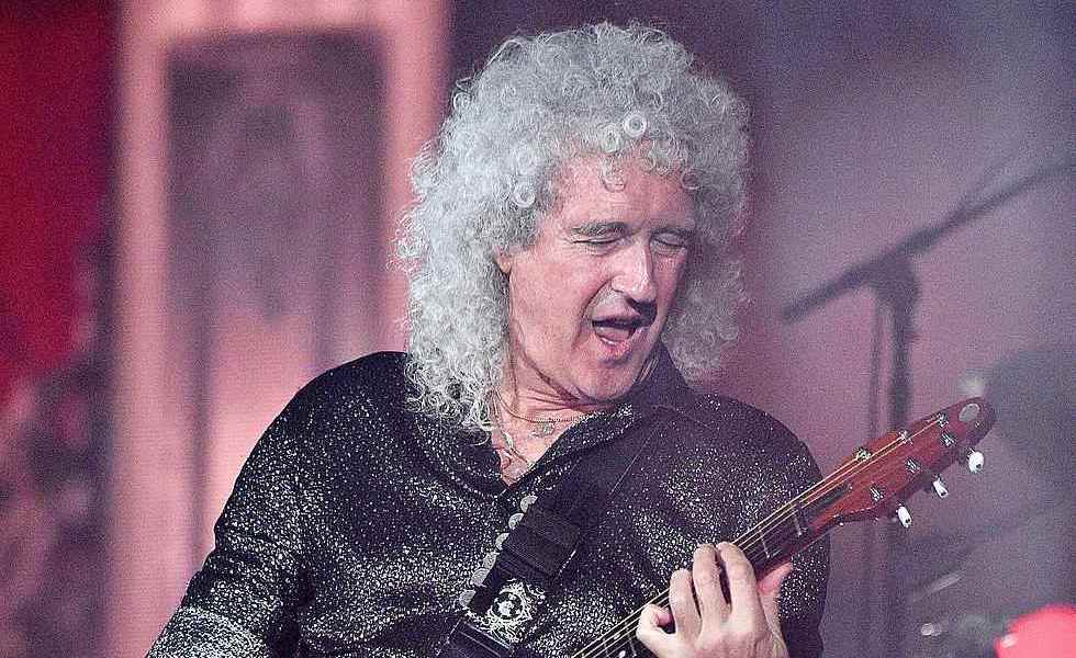 Queen-Brian-May