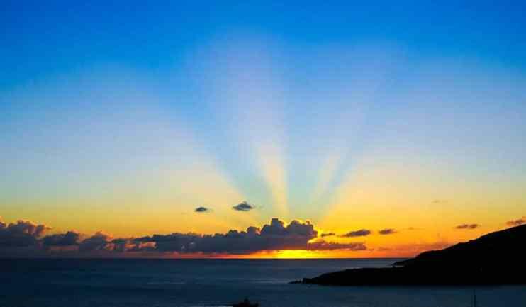 sea-dawn