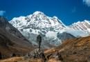 Annapurna Trek Draws Tourists in Droves