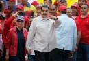 """Venezuela: """"Operación ficción"""""""