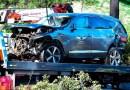Tiger Woods tiene un camino largo e incierto por delante después de un accidente automovilístico, dice un médico de emergencias