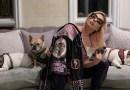 Nuevo video de vigilancia muestra el espeluznante ataque al paseador de perros de Lady Gaga