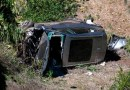 Esto es lo que sabemos sobre el accidente y las lesiones de Tiger Woods