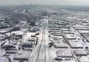 Más de 150 millones de estadounidenses bajo advertencias de clima invernal mientras el frío récord hace la vida miserable