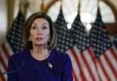 """Pelosi anuncia un plan para crear una """"comisión estilo 11-S"""" para investigar ataque al Capitolio"""