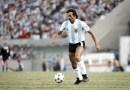 Muere Leopoldo Jacinto Luque, exfutbolista argentino