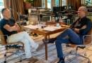 Barack Obama y Bruce Springsteen hacen equipo en un podcast de SpotifyCNN