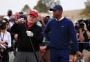 Las reacciones en el mundo del deporte al accidente de Tiger Woods