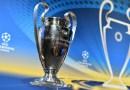Sorteo de la Champions League: así quedaron los partidos