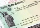 ¿Cuándo comenzará la entrega de la próxima ronda de cheques estímulo?