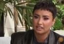 Demi Lovato: 'Soy demasiado gay para casarme con un hombre ahora mismo'