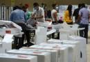 Dan primeros resultados oficiales de comicios primarios en Honduras