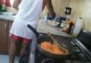 Presunto fugitivo de la mafia italiana vivía en República Dominicana, hasta que la policía vio sus videos de cocina en YouTube