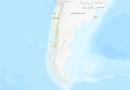 Chile eleva nivel de alerta de tsunami después de un fuerte sismo en Nueva Zelandia