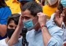 Juan Guaidó informa que tiene covid-19 y está en aislamiento