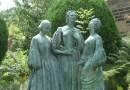 Lashermanas Brontë: desde el silencio y el don de la palabra