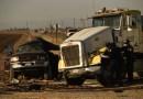 Hay al menos una guatemalteca entre las víctimas del accidente en Imperial, California, confirma el consulado