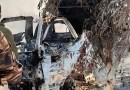 Atacan con cohetes base aérea que alberga a las tropas estadounidenses en Iraq