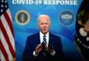 Biden anuncia que el 90% de los adultos será elegible para la vacuna en tres semanas