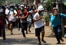 Funcionarias de la ONU condenan a la Junta de Myanmar después de que más de 100 civiles fueran asesinados en un día