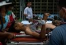 Junta militar de Myanmar festejaba el Día de las Fuerzas Armadas mientras las tropas asesinaban civiles