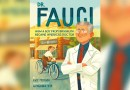 El Dr. Anthony Fauci, principal experto en enfermedades infecciosas de EE.UU., será inmortalizado en un libro de cuentos para niños