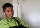 Erwin Tumiri, sobreviviente del Chapecoense y del bus en Cochabamba: «Dije 'no, no me voy a morir'… hay que ayudar a mucha gente»