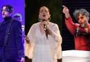 Premios Grammy: Bad Bunny, Fito Páez, Natalia Lafourcade, Grupo Niche, entre los latinos ganadores en la edición 63 de los premios